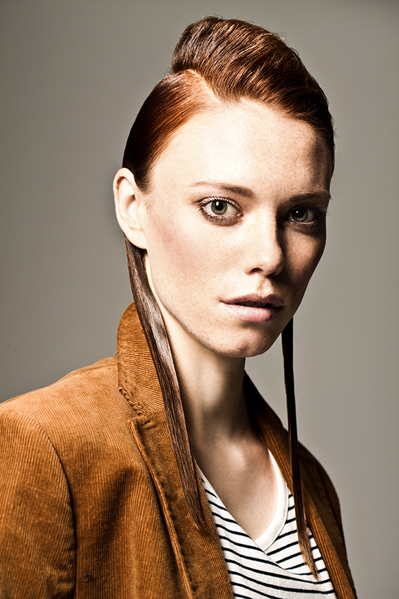 German Hairdressing Award 2011 Women