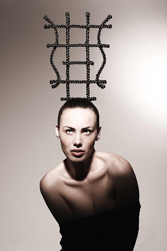 German Hairdressing Award 2011 Avantgarde