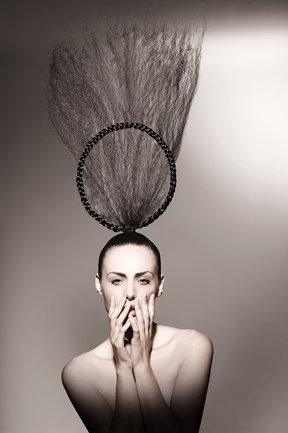 German Hairdressing Award 2011 Avantgarde