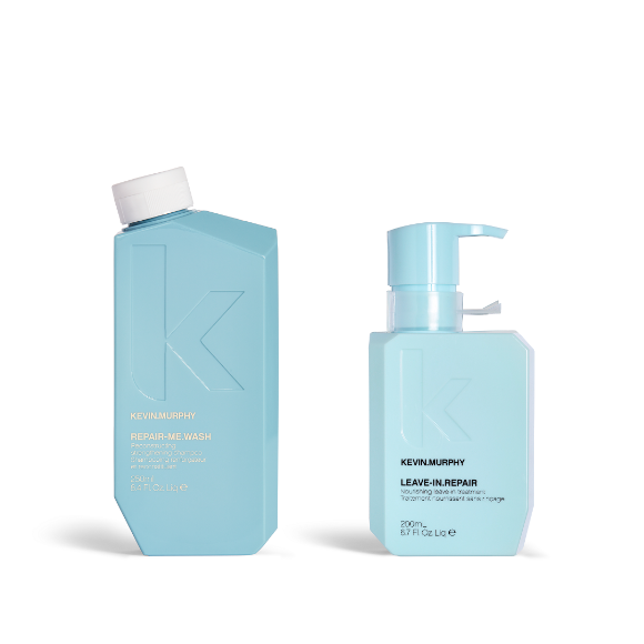 Kevin.Murphy Repair-Me.Wash & Leave-In.Repair