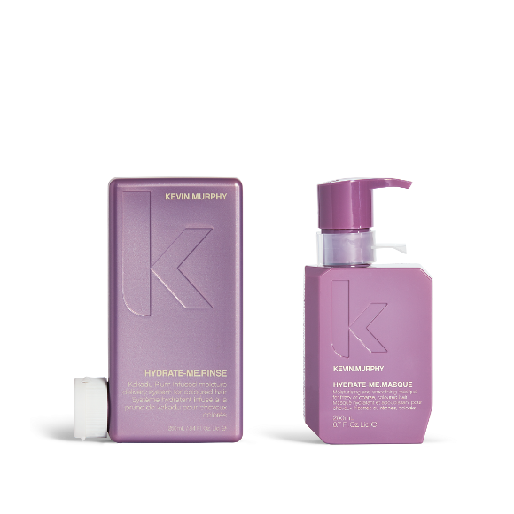 Kevin.Murphy Hydrate-Me.Rinse & Hydrate-Me.Masque