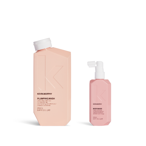 Kevin.Murphy Plumping.Wash & Body.Mass