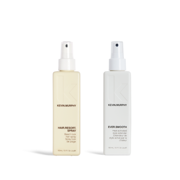 Kevin.Murphy Hair.Resort.Spray & Ever.Smooth